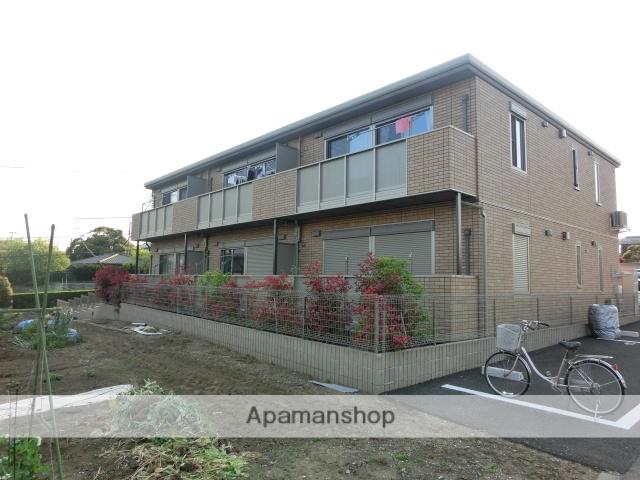 千葉県千葉市若葉区、都賀駅徒歩11分の築4年 2階建の賃貸アパート
