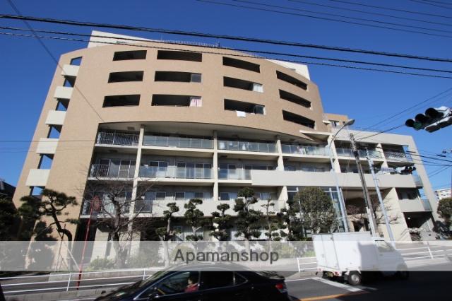 千葉県船橋市、船橋駅徒歩20分の築14年 8階建の賃貸マンション