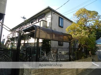 千葉県船橋市、船橋駅徒歩12分の築15年 2階建の賃貸アパート