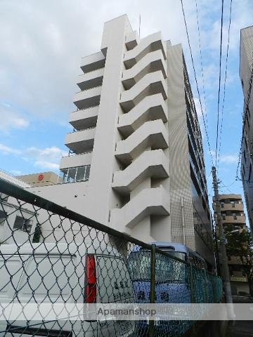 千葉県船橋市、船橋駅徒歩9分の築27年 8階建の賃貸マンション