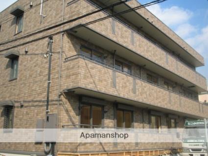 千葉県市川市、本八幡駅徒歩37分の築9年 3階建の賃貸アパート