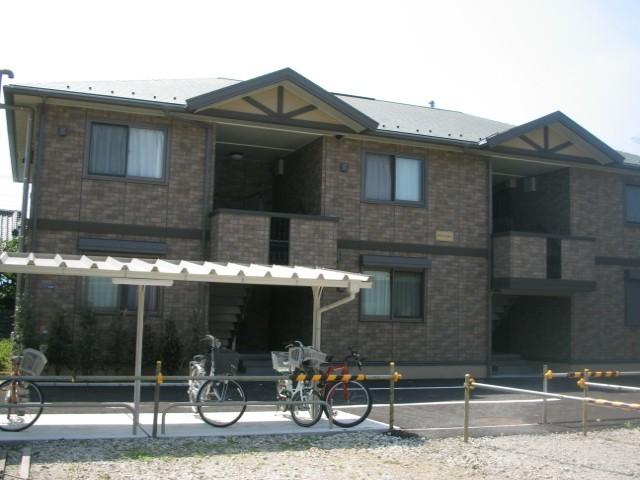 千葉県市川市、本八幡駅徒歩30分の築10年 2階建の賃貸アパート