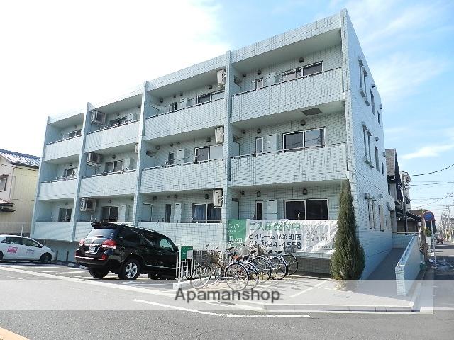 千葉県船橋市、東船橋駅徒歩6分の築9年 3階建の賃貸マンション