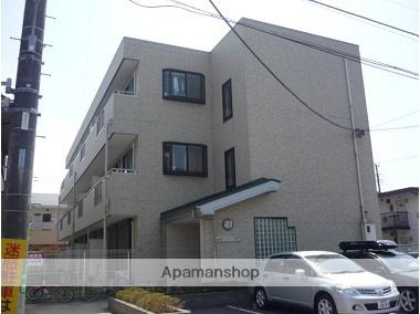 千葉県船橋市、東船橋駅徒歩2分の築12年 3階建の賃貸マンション