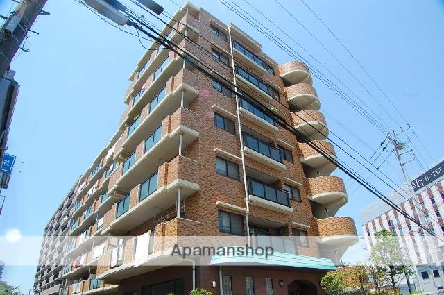 千葉県船橋市、西船橋駅徒歩17分の築16年 7階建の賃貸マンション