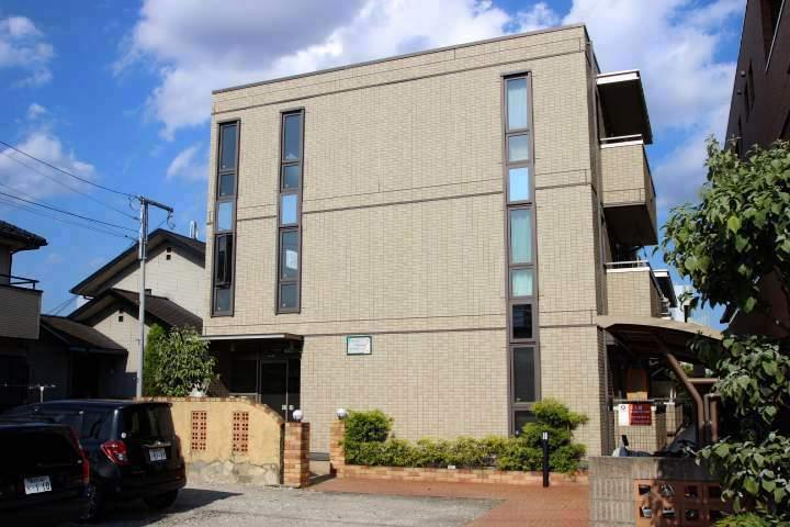 千葉県船橋市、西船橋駅徒歩12分の築11年 3階建の賃貸アパート