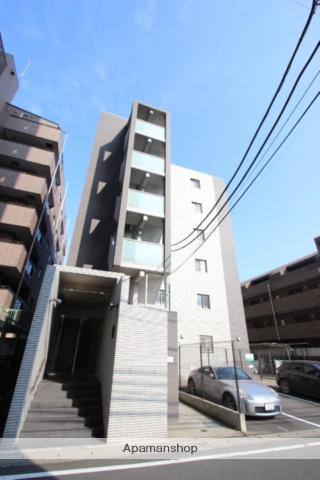 千葉県船橋市、西船橋駅徒歩7分の築9年 6階建の賃貸マンション