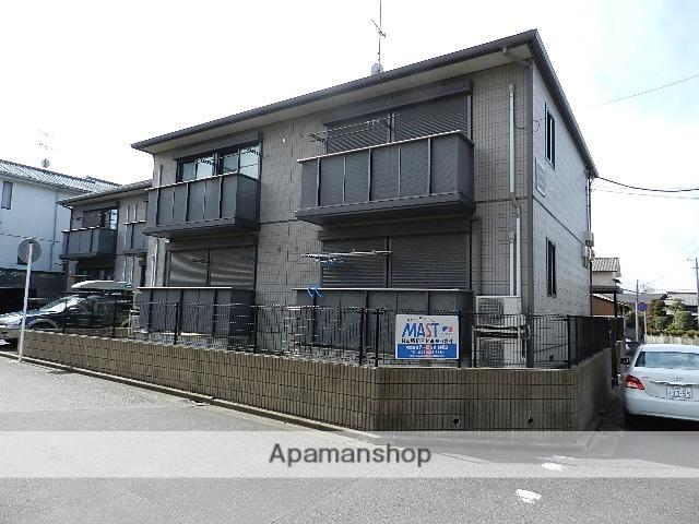 千葉県船橋市、船橋駅徒歩20分の築14年 2階建の賃貸アパート