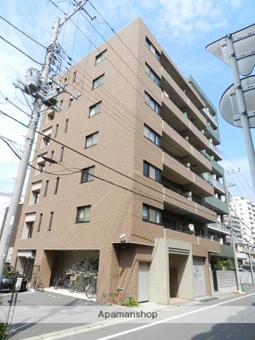 千葉県船橋市、船橋駅徒歩12分の築15年 7階建の賃貸マンション