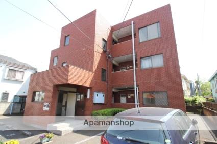 千葉県船橋市、東船橋駅徒歩12分の築29年 3階建の賃貸マンション