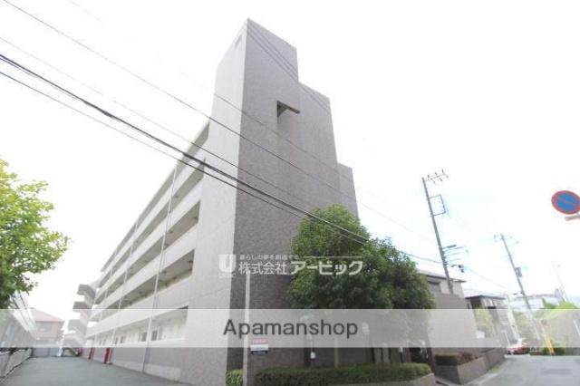 千葉県船橋市、下総中山駅徒歩12分の築20年 5階建の賃貸マンション