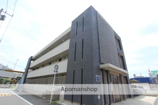 千葉県船橋市、西船橋駅徒歩11分の築8年 3階建の賃貸マンション