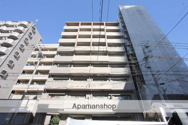 千葉県船橋市、船橋駅徒歩10分の築12年 9階建の賃貸マンション