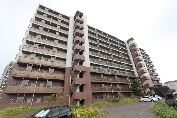 千葉県船橋市、塚田駅徒歩7分の築10年 10階建の賃貸マンション