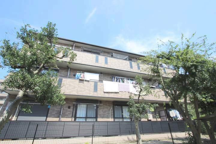 千葉県船橋市、西船橋駅徒歩11分の築10年 3階建の賃貸アパート