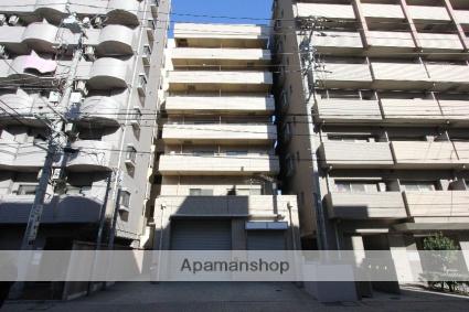 千葉県船橋市、船橋駅徒歩10分の築20年 8階建の賃貸マンション
