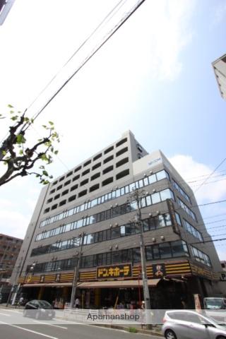 千葉県船橋市、西船橋駅徒歩7分の築17年 9階建の賃貸マンション