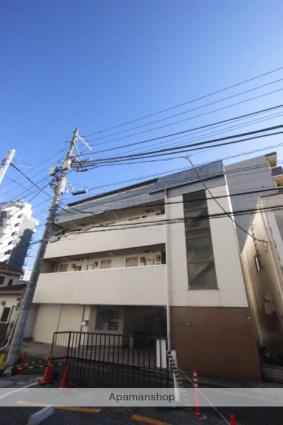 千葉県船橋市、船橋駅徒歩7分の築30年 4階建の賃貸マンション