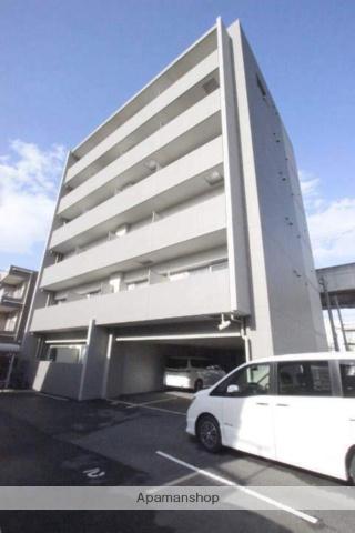 千葉県船橋市、船橋駅徒歩5分の築10年 6階建の賃貸マンション
