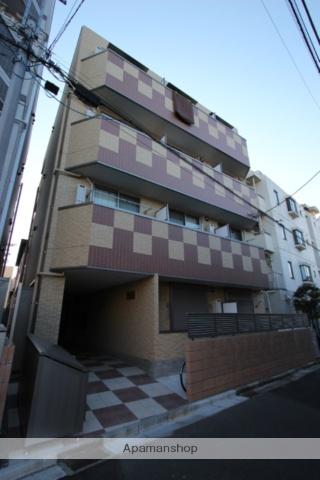 千葉県船橋市、船橋駅徒歩12分の築4年 4階建の賃貸マンション