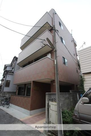 千葉県船橋市、船橋駅徒歩15分の築3年 4階建の賃貸マンション