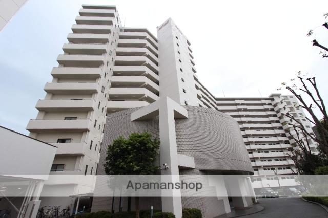 千葉県船橋市、南船橋駅徒歩16分の築24年 13階建の賃貸マンション