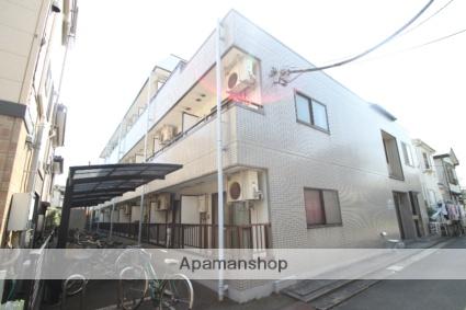 千葉県船橋市、船橋駅徒歩26分の築20年 3階建の賃貸マンション