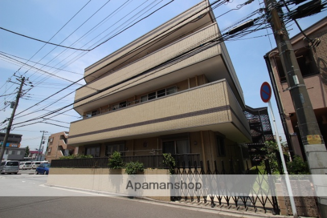 千葉県船橋市、東船橋駅徒歩2分の築7年 3階建の賃貸マンション