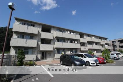 千葉県船橋市、西船橋駅徒歩26分の築6年 3階建の賃貸アパート
