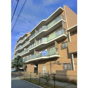 千葉県船橋市、薬園台駅徒歩9分の築24年 5階建の賃貸マンション