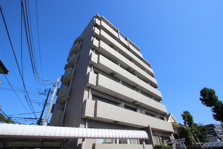 千葉県船橋市、西船橋駅徒歩11分の築12年 7階建の賃貸マンション