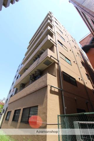 千葉県船橋市、西船橋駅徒歩4分の築16年 8階建の賃貸マンション