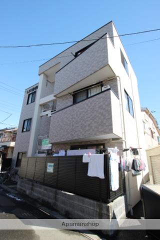 千葉県船橋市、船橋駅徒歩11分の築8年 3階建の賃貸マンション