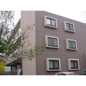 千葉県市川市、浦安駅徒歩18分の築13年 3階建の賃貸マンション