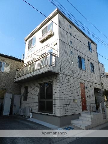 千葉県船橋市、南船橋駅徒歩14分の築9年 2階建の賃貸アパート