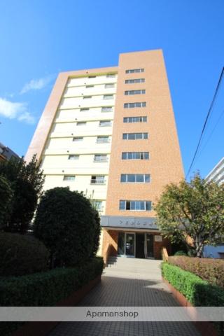 千葉県船橋市、西船橋駅徒歩6分の築30年 10階建の賃貸マンション