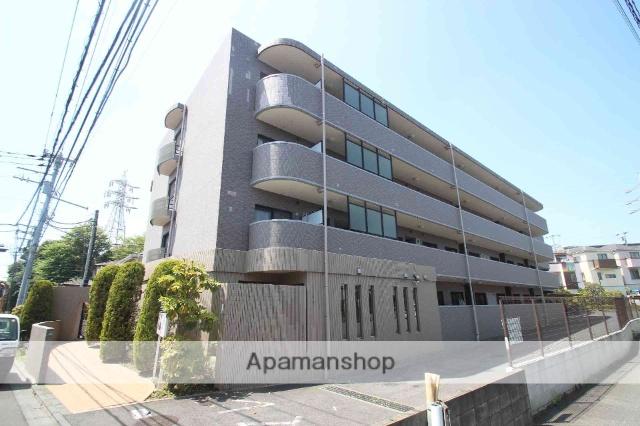 千葉県船橋市、塚田駅徒歩8分の築13年 4階建の賃貸マンション
