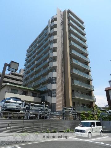 千葉県船橋市、船橋駅徒歩15分の築9年 12階建の賃貸マンション