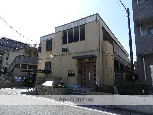 千葉県市川市、本八幡駅バス15分妙典下車後徒歩4分の築12年 2階建の賃貸アパート