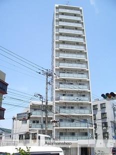 千葉県市川市、市川駅徒歩20分の築8年 15階建の賃貸マンション