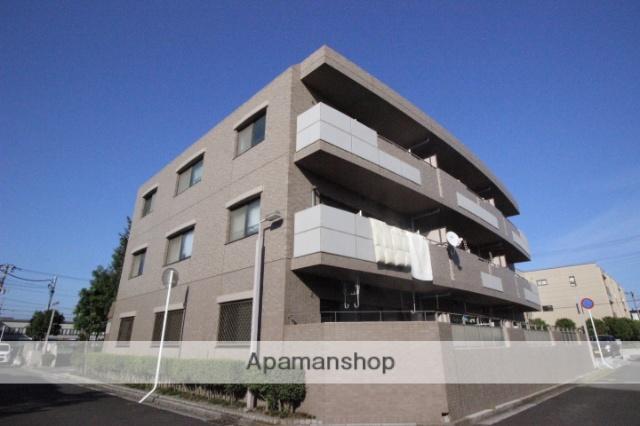 千葉県船橋市、東船橋駅徒歩6分の築19年 3階建の賃貸マンション