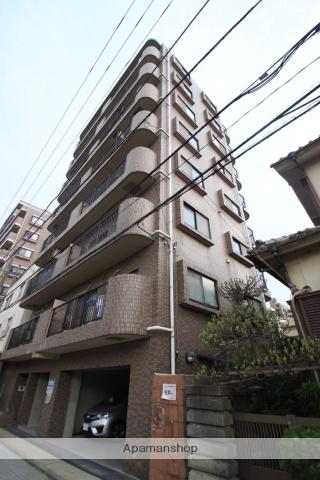 千葉県船橋市、船橋駅徒歩8分の築19年 8階建の賃貸マンション