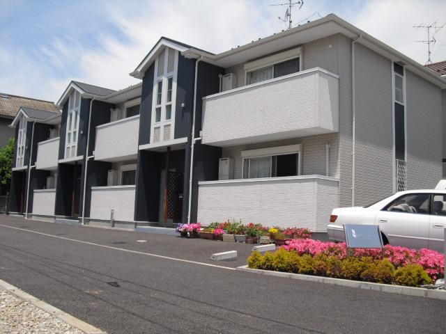 千葉県船橋市、東船橋駅徒歩16分の築8年 2階建の賃貸アパート