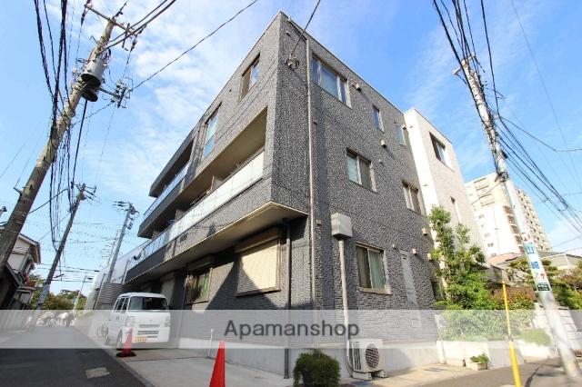千葉県船橋市、下総中山駅徒歩3分の築8年 3階建の賃貸マンション