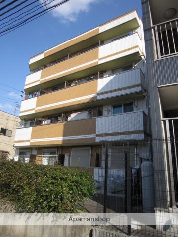 千葉県船橋市、東船橋駅徒歩13分の築7年 4階建の賃貸マンション