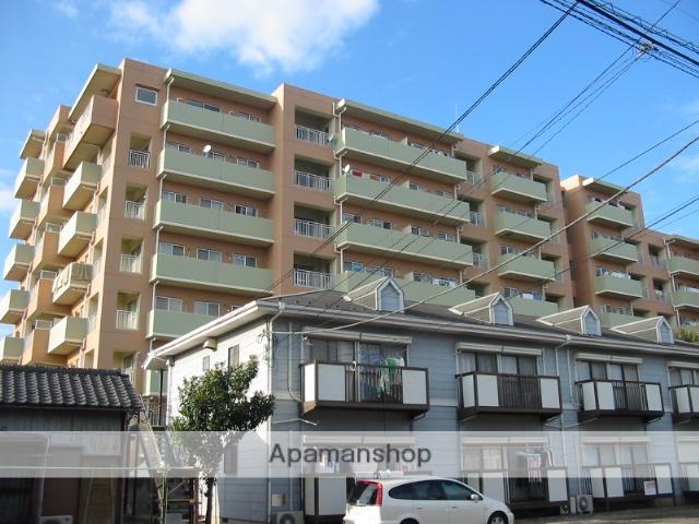 千葉県船橋市、塚田駅徒歩1分の築13年 5階建の賃貸マンション