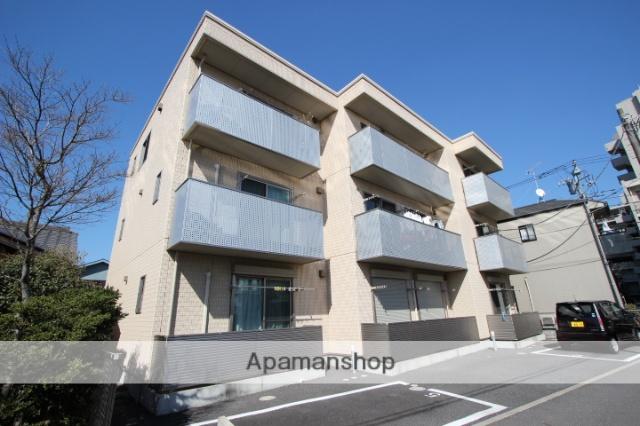 千葉県船橋市、船橋駅徒歩20分の築7年 3階建の賃貸マンション