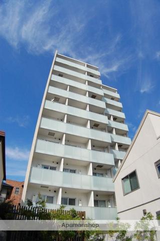 千葉県船橋市、船橋駅徒歩5分の築8年 10階建の賃貸マンション