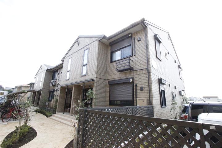 千葉県船橋市、東船橋駅徒歩23分の築1年 2階建の賃貸アパート