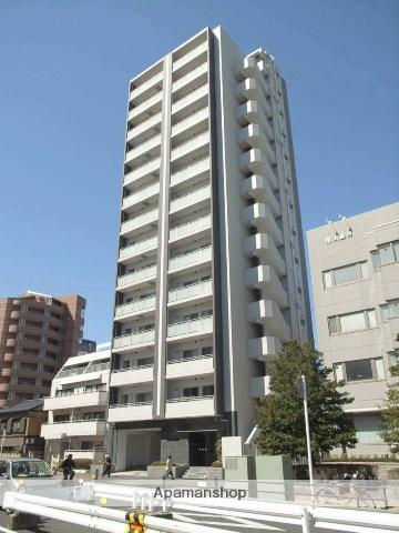 千葉県船橋市、船橋駅徒歩4分の築8年 14階建の賃貸マンション